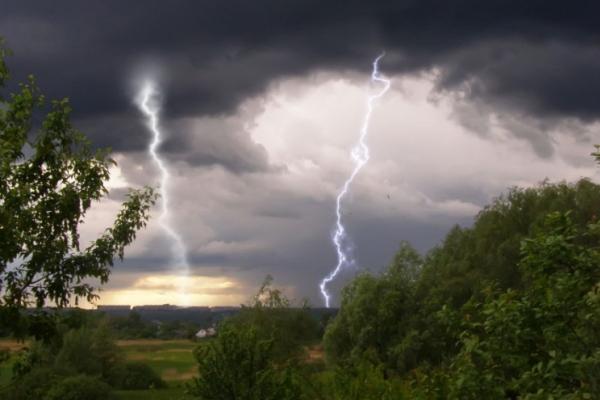 У Чернівцях очікується значне погіршення погодніх умов