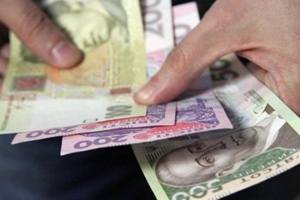 Буковинець заборгував своїй дитині десять тисяч гривень