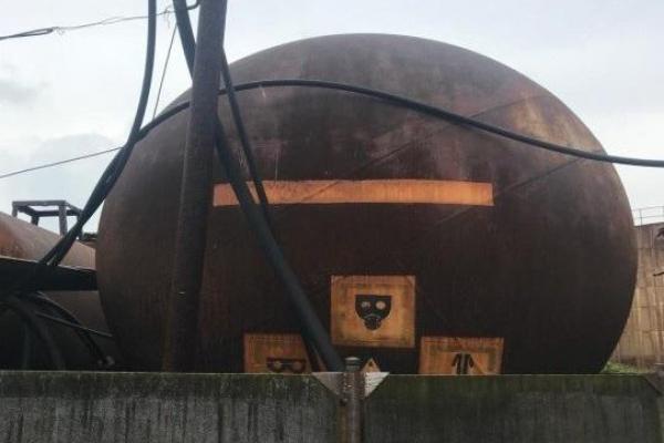 Правохоронці Чернівецької області вилучили 39 тонн прекурсорів (фото)