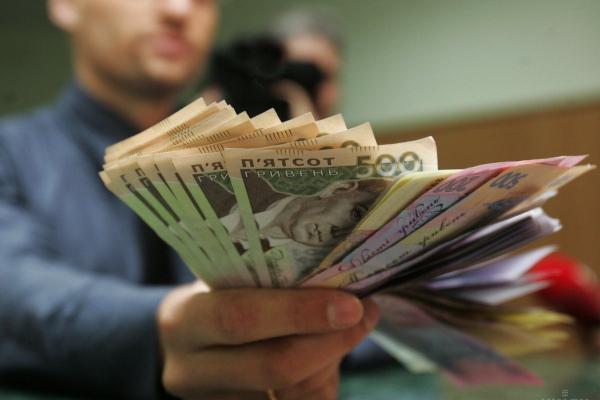 Топ-зарплат актуальних вакансій на Буковині