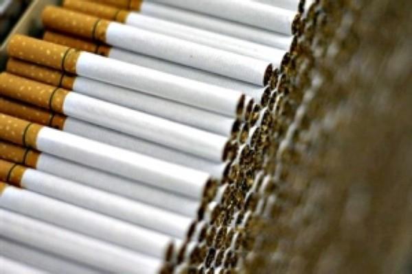 Чергова контрабанда: у Чернівецькій області затримали нелегальні цигарки на кількасот тисяч