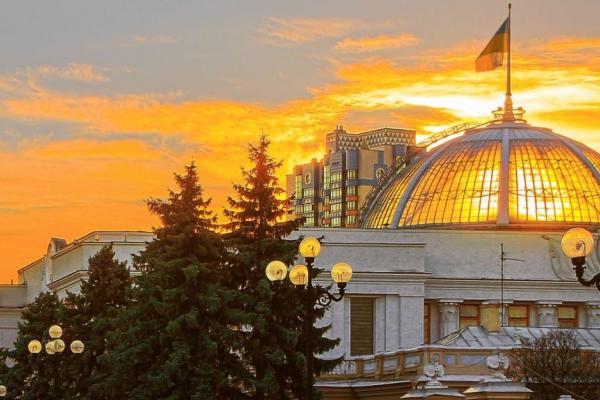 В Україні розпочалася виборча кампанія до Верховної Ради