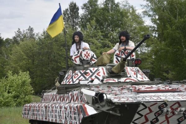 Буковинців запрошують на службу за контрактом в 10-й гірсько-штурмовій бригаді «Едельвейс»
