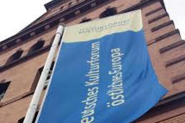 Німецький письменник та журналіст Ганс Берґель відвідає Чернівці