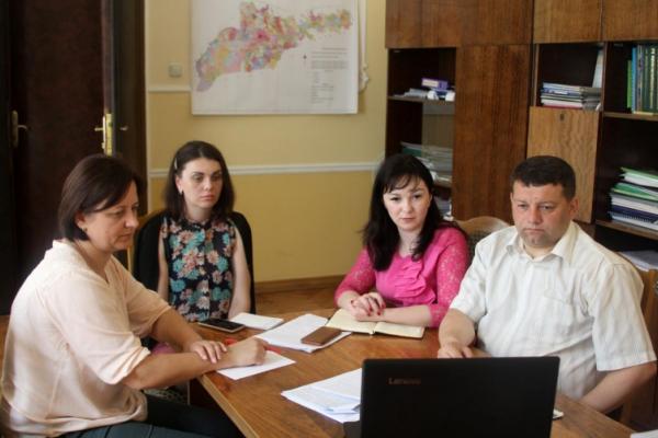 Чернівецька область – лідер серед сертифікованих тренерів для підготовки фахівців інклюзивно-ресурсних центрів