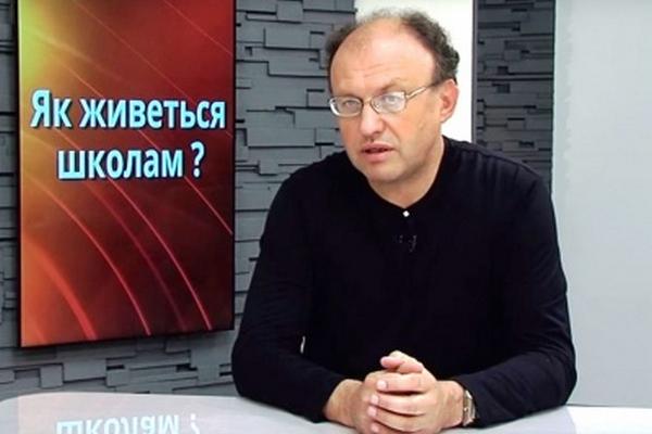 Повернення блудного начальника освіти. Для кого чепурять кабінет Сергія Мартинюка?