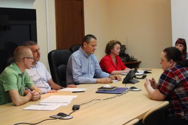У Чернівецькій області створено 8 бригад ефективного реагування на випадки домашнього насильства