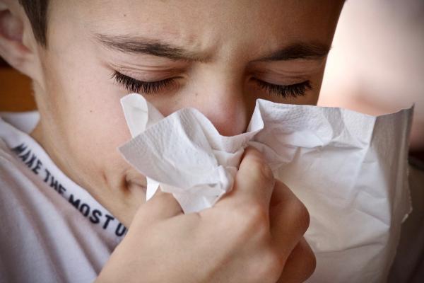 Як боротися із алергією? Відповідають чернівецькі лікарі