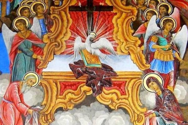 Буковинці відзначають День Святого Духа