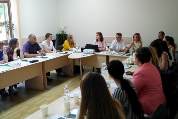 На Буковині безкоштовно навчали, як вирішувати конфлікти без суду