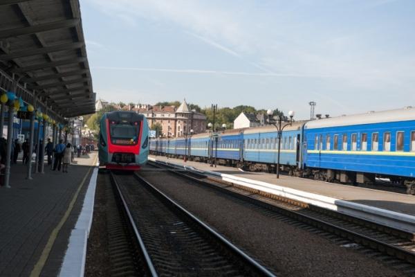 У Чернівцях можуть з'явитися нові потяги до Сучави, Ужгорода та Одеси
