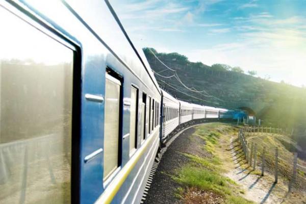 Потяг «Мінськ–Варна» проїжджатиме через Чернівці