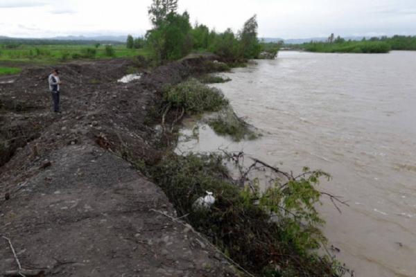 Синоптики попереджають про небезпеку паводків на Буковині