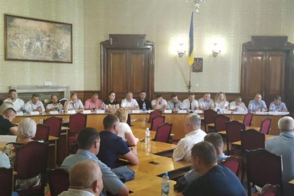 У Чернівцях назвали 37 автобусних маршрутів-переможців