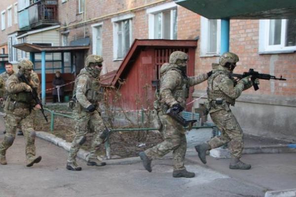 Чернівчан просять бути пильними: СБУ проводитиме навчання