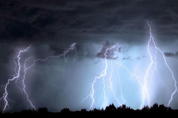 Штормове попередження на Буковині