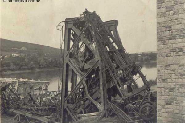 У Кострижівці відкриють пам'ятний знак жертвам Заліщицької трагедії