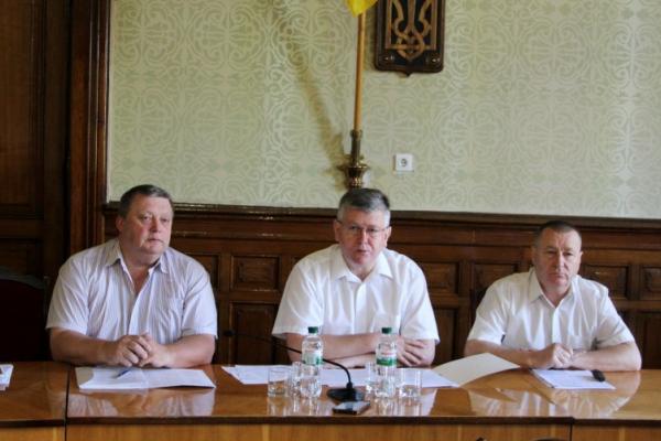 Регіональний план управління відходами обговорили на Буковині