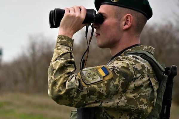 На кордоні з Румунією стріляли