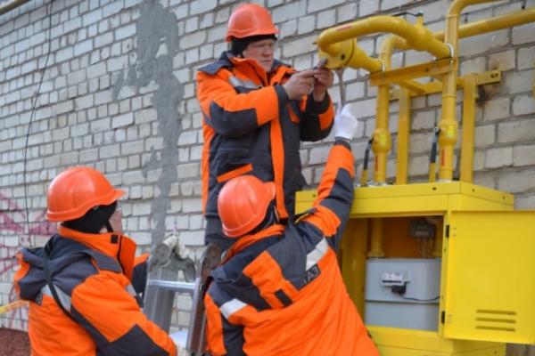 Частина будинків у Чернівцях понад місяць без газу