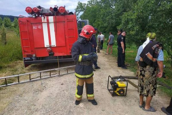 Смерть у криниці: стали відомі подробиці утоплення переселенця з Криму