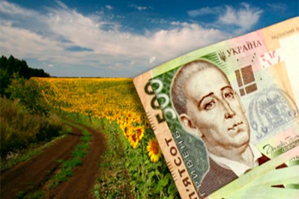 На Буковині до місцевого бюджету сплатили майже 161,8 мільйонів гривень за землю