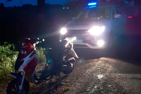 Житель Кіцманщини намагався підкупити поліцейських