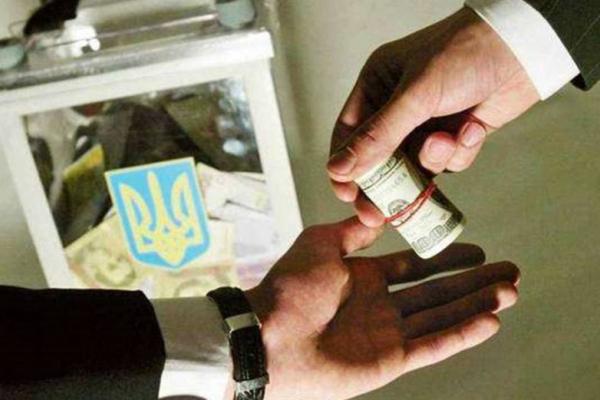 У Чернівецькій області розпочато два кримінальні провадження щодо ймовірного підкупу виборців