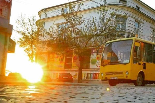 21 липня у Чернівцях громадський транспорт розпочне свою роботу о пів на шосту