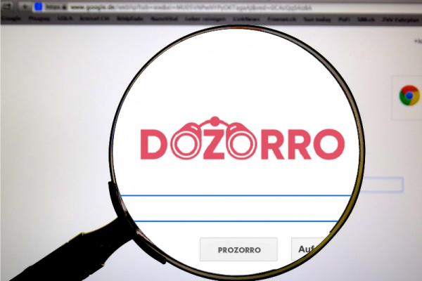 Чернівецька міська рада почала використовувати сервіс DOZORRO