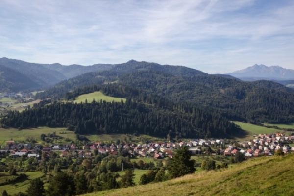Мінрегіон розробляє GIS-модель просторового розвитку гірських територій Карпат