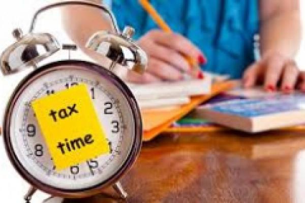 ДФС Буковини: 9 серпня — останній день подання податкової звітності
