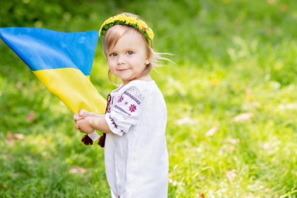 Як святкуватимуть 28 річницю Дня Незалежності України у Чернівцях