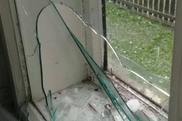 Негода на Буковині наробила неабиякої шкоди