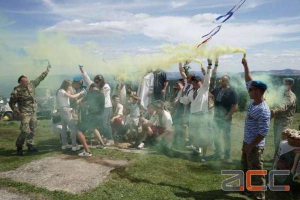 «Памір Fest-2019» відгуляли цими вихідними на горі Томнатик