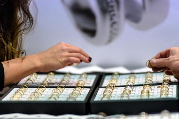 Буковинка винесла з ювелірного магазину прикрас майже на мільйон гривень