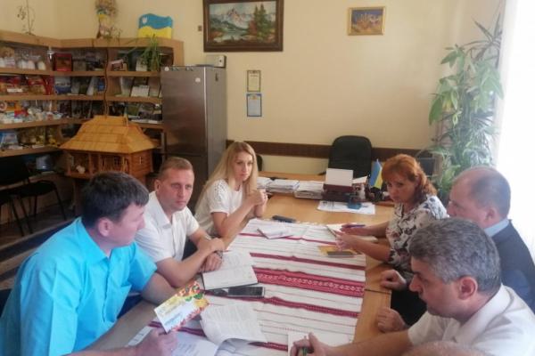 Триває підготовка до агропромислової виставки-ярмарку «Буковинська осінь - 2019»