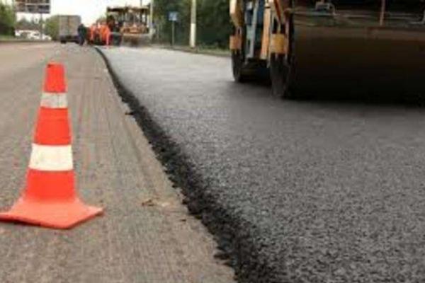 На Буковині взялися за дороги: передбачено виконати роботи на 76 об'єктах