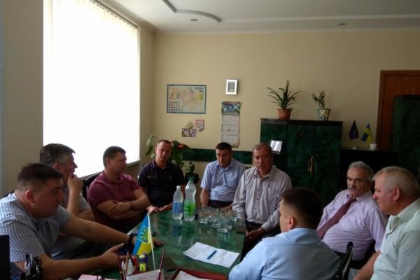 Сторожинецькій ОТГ допоможуть грошима з обласного бюджету