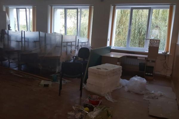 Школа №22 у Чернівцях не готова до початку навчального року