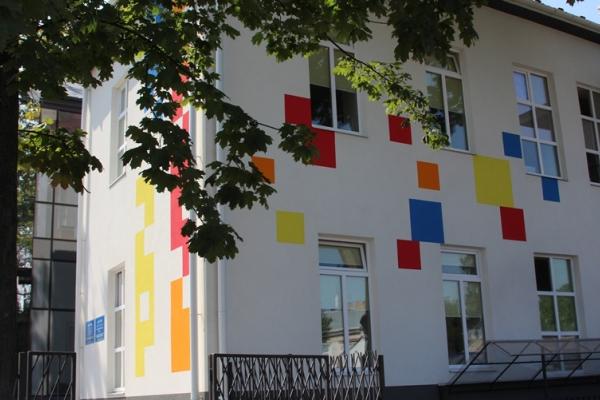 У Чернівцях відкрили заклад дошкільної освіти «Зернятко»