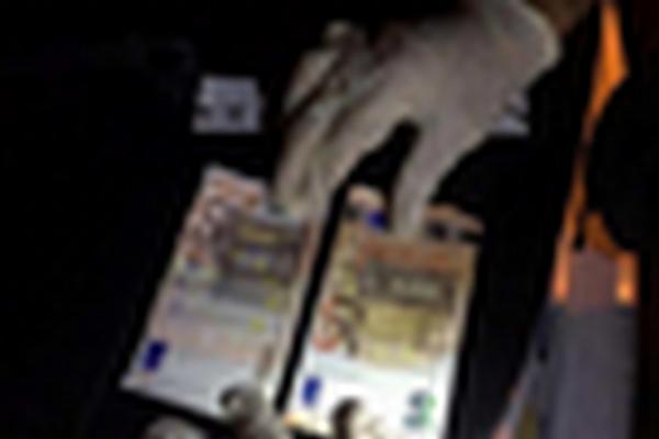 У Чернівцях п'яний водій намагався дати патрульним поліцейським 100 євро хабара