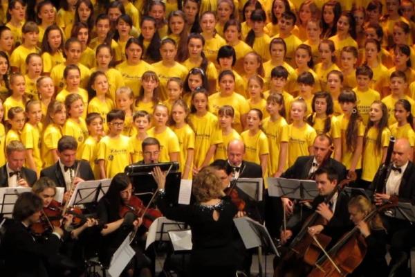 У Чернівцях проходитиме благодійний проект Music Camp International «Музика Єднання»