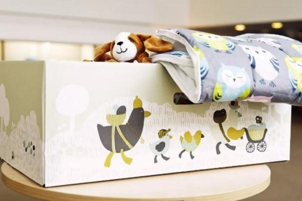 З 1 вересня буковинці отримуватимуть доповнений «Пакунок малюка»