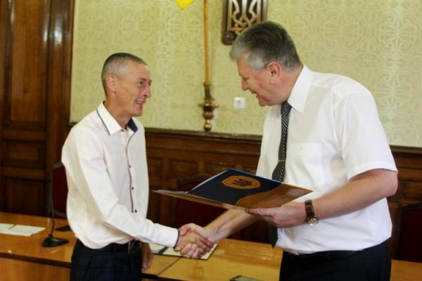 Кращі підприємці Буковини отримали нагороди