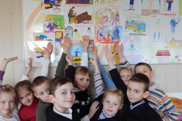 Про які професії мріють школярі на Буковині?