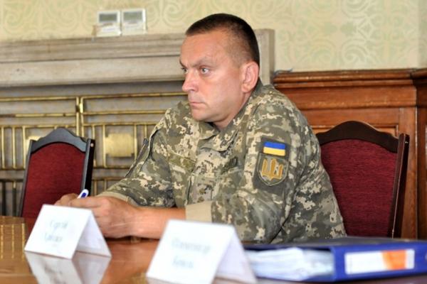 На Буковині діє Єдиний реєстр військовозобов'язаних