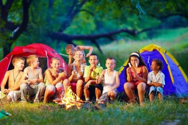 Цього року 86220 дітей Чернівецької області охоплено різними формами оздоровлення та відпочинку
