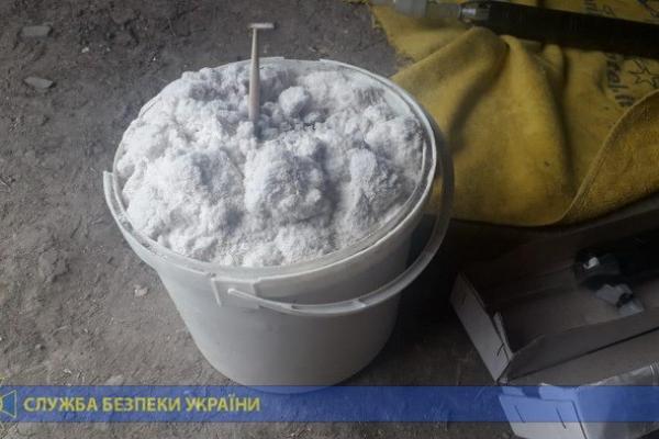Буковина п'ята в Україні за обсягом вилученого амфетаміну