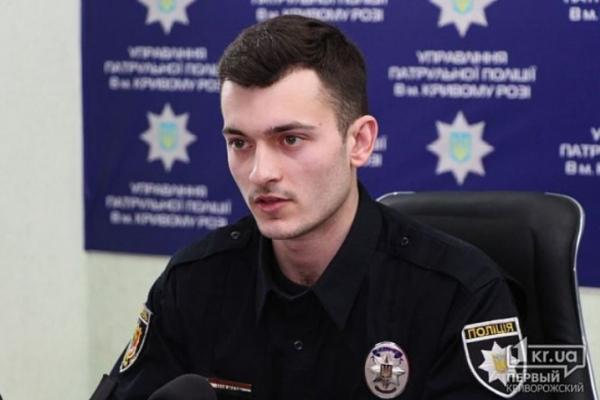 Начальнику патрульної поліції Чернівців висловили недовіру